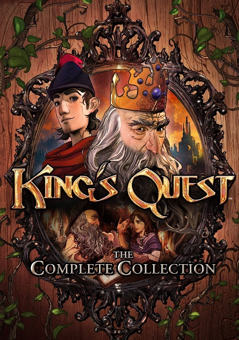 download Kings.Quest.Chapter.2-CODEX