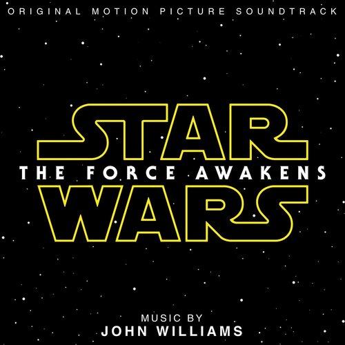 John Williams - Star Wars: The Force Awakens (OST) (2015)