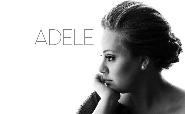 {Adele Skyfall [CDS] (2012 MP3@320kbps)}