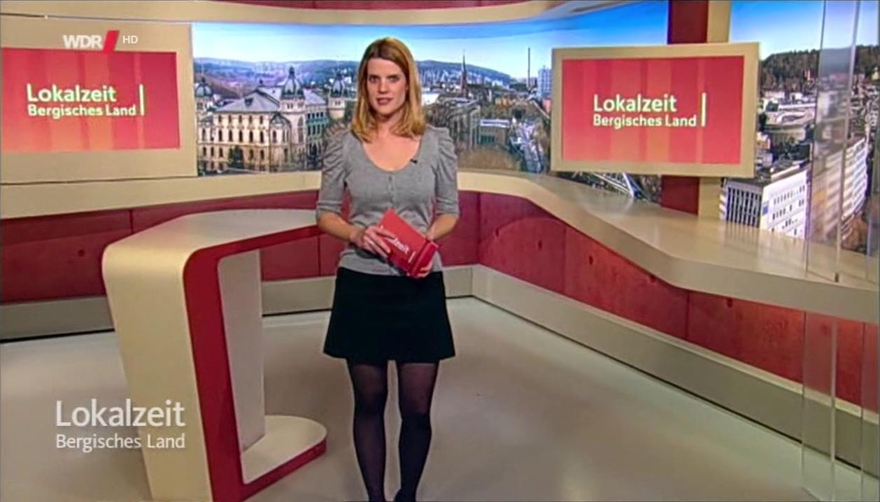 Lokalzeit Bergisch Land Sendung Von Heute