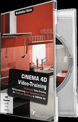 download PSD.Tutorials.CINEMA.4D.Video.Training.Architektur.Kueche.German-BLZiSO