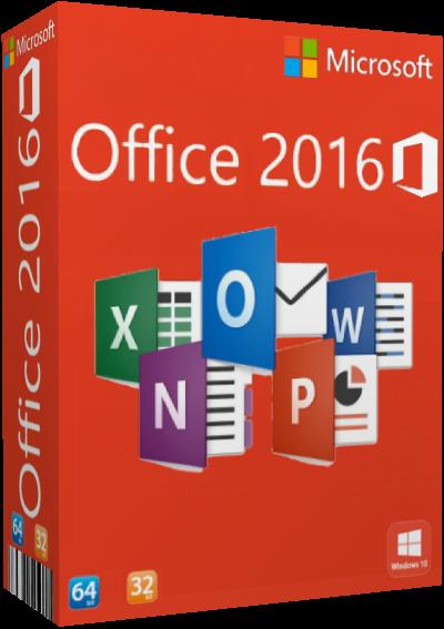 Microsoft Office Select Edition 2016 VL v16.0.4312.1000 (x64) ISO