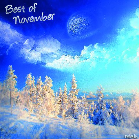 Best Of November (2015)