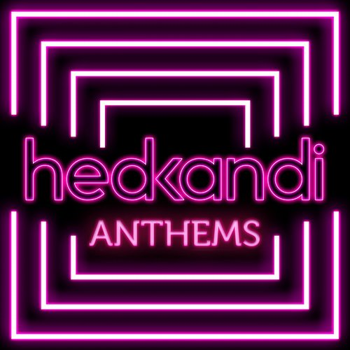 Hed kandi house for Funky house anthems