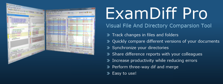 download ExamDiff.Pro.v8.0.1.1.Incl.Patch.and.Keymaker-ZWT / x64
