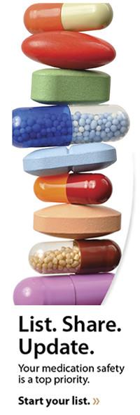 World BrandStore of Pharmacy