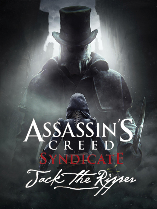Assassins Creed Syndicate Jack the Ripper DLC- CODEX