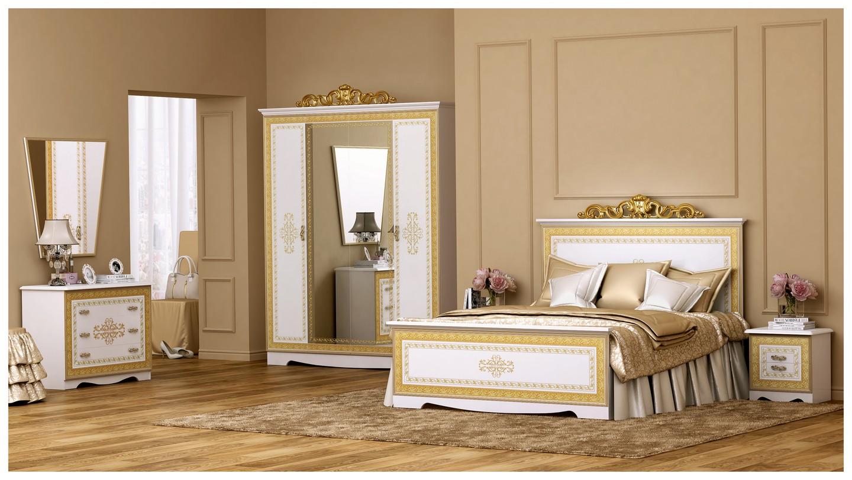 Nauhuri.com  Schlafzimmer Weiß Gold ~ Neuesten Design-Kollektionen für die Familien