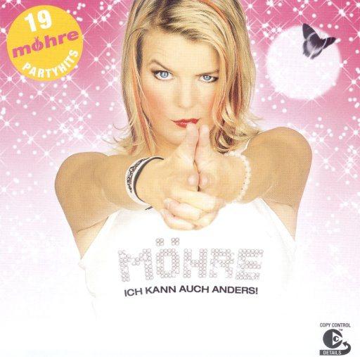 download Möhre – Ich kann auch anders (Das Party Album) (2004)