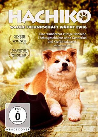 download Hachiko.Wahre.Freundschaft.waehrt.ewig.German.1987.PAL.DVDR-KNT