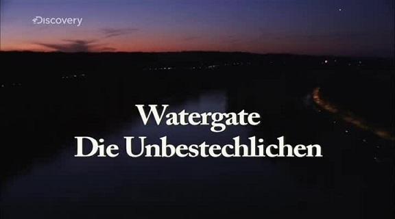 Other watergate die unbestechlichen german doku 720p for Die unbestechlichen