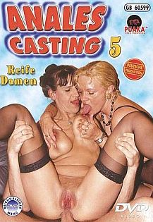 Anales Casting 5 Cover