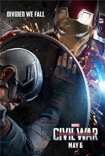 ������ ��������: �������������� / Captain America: Civil War (2016) BDRip 1080p | iTunes