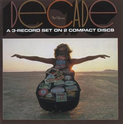 velppkpc - Neil Young - Decade (Greatest Hits) (1977)