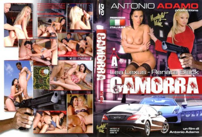 antonio adamo порно