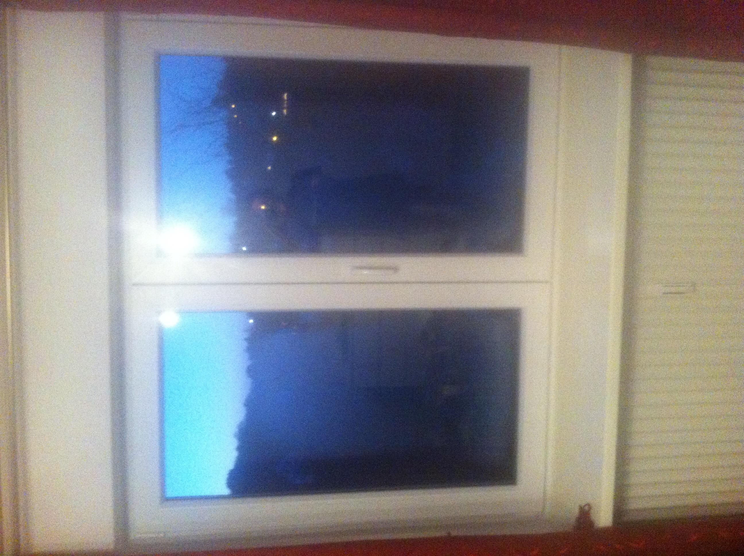 Fenster nass schimmelbildung haustechnikdialog for Fenster nass