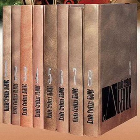Льюис Клайв Стейплз - Собрание сочинений в восьми томах