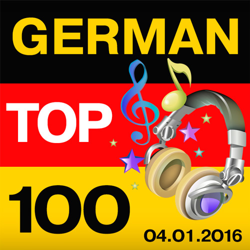 top 100 charts germany