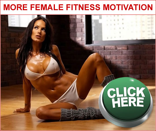 Sexy Female Fitness Motivation Women Body fitness Exercises Daily routine