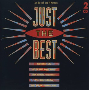 Just the best - Vol. 1