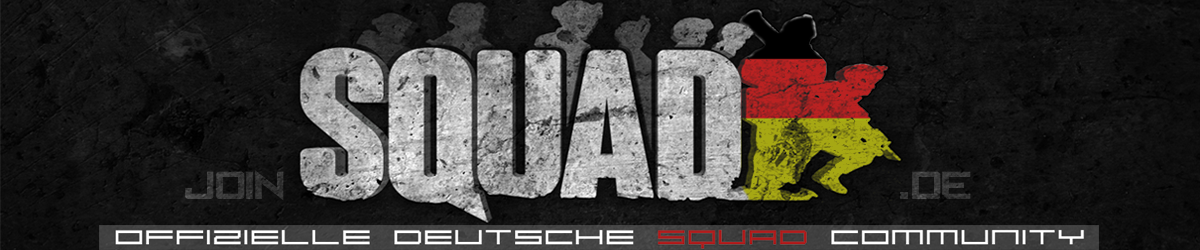 JoinSquad.de | Deutsche Squad Community