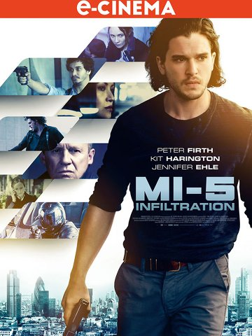 MI-5 Infiltration 2015 [TRUEFRENCH] [BDRiP]