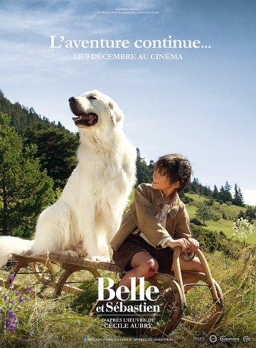 Belle et S�bastien : l'aventure continue 2015 [FRENCH] [DVDRiP]