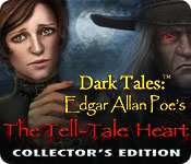 download Dark Tales Edgar Allan Poes The Tell-Tale Heart Collectors Edition-WBD
