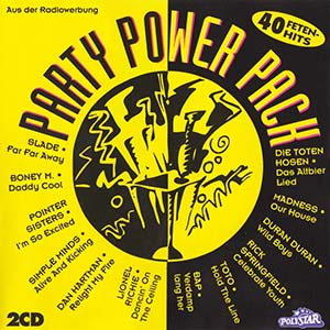 Party Power Pack - Collection (1993 - 2003)