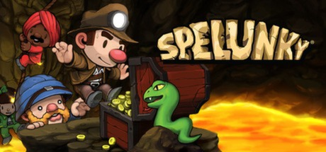 download Spelunky.v1.4-EZGAME