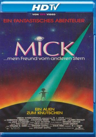 the mick stream deutsch