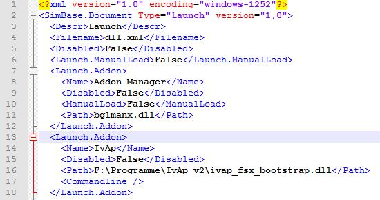 P3D V3 1] bglmanx dll - Entry Point Not Found **SOLVED**