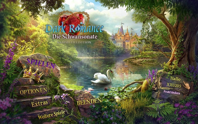 Dark Romance 3: Die Schwansonate Sammleredition [DE]