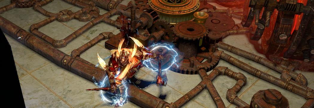 Path Of Exile   Viper Strike Build