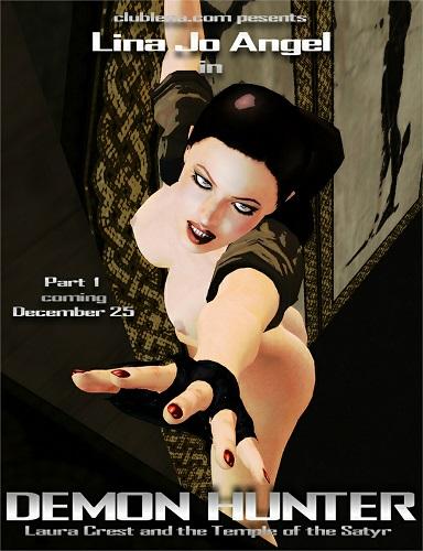 Maxsim - Demon Hunter 1-2