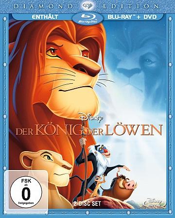 könig der löwen stream german