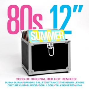 80s 12'' Summer (2CD) (2010) (FLAC)