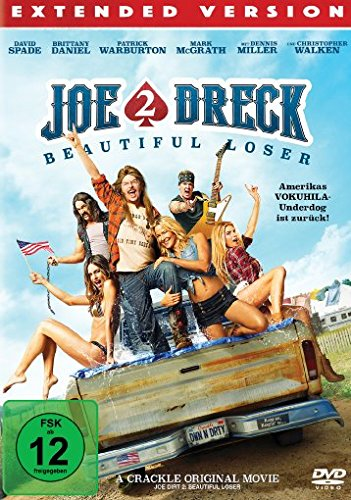 download Joe.Dreck.2.Beautiful.Loser.EXTENDED.2015.German.BDRip.AC3.5.1.DUBBED.XViD-CiNEDOME