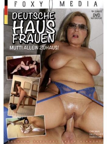 Deutsche Hausfrauen – Mutti allein zuhaus