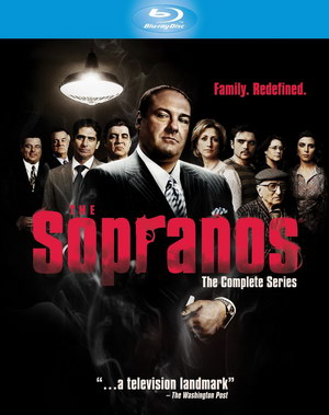 download  Die Sopranos S01 - S06