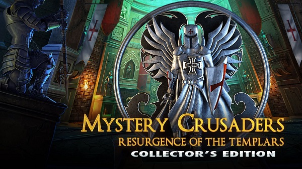 download Mystery Crusaders - Wiederkehr der Tempelritter - Sammleredition