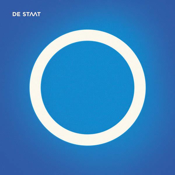 De Staat - O (2016)
