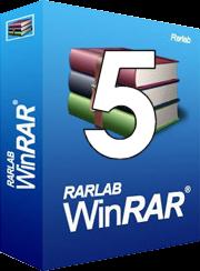 download Rarlab.WinRAR.v5.50.Final-F4CG