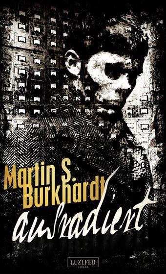 [Thriller] Burkhardt, Martin S. - Ausradiert - myGully.com