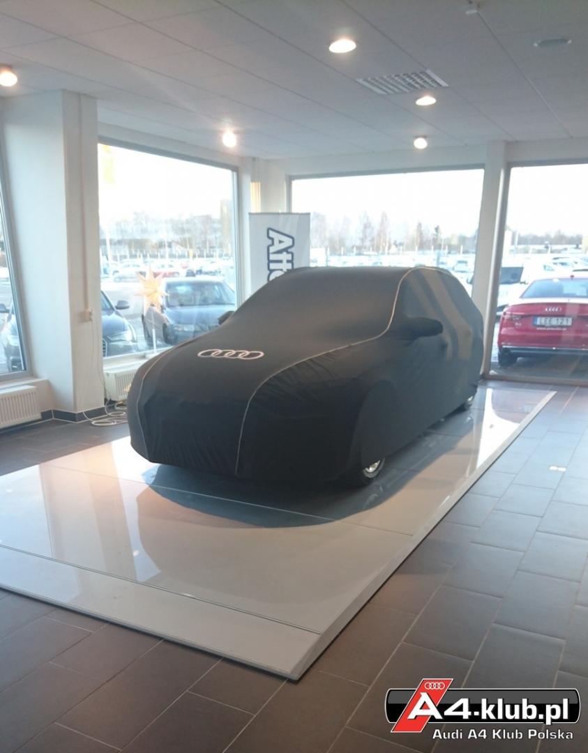 Audi A4 B9 2.0TDI Sport 150hk manual - B9 A4/S4/RS4 - Audi ...