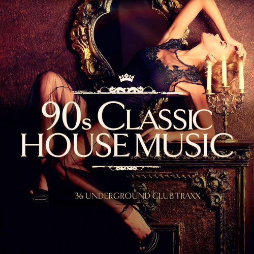 House 90s classic house music 2016 for Classic house genre