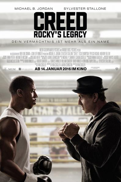Creed - Rocky