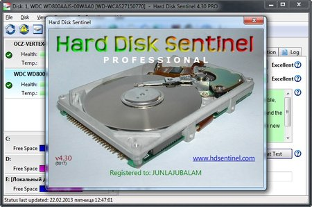 download H.D.S.Hungary.Hard.Disk.Sentinel.Professional.Portable.v4.71.8128-DVT