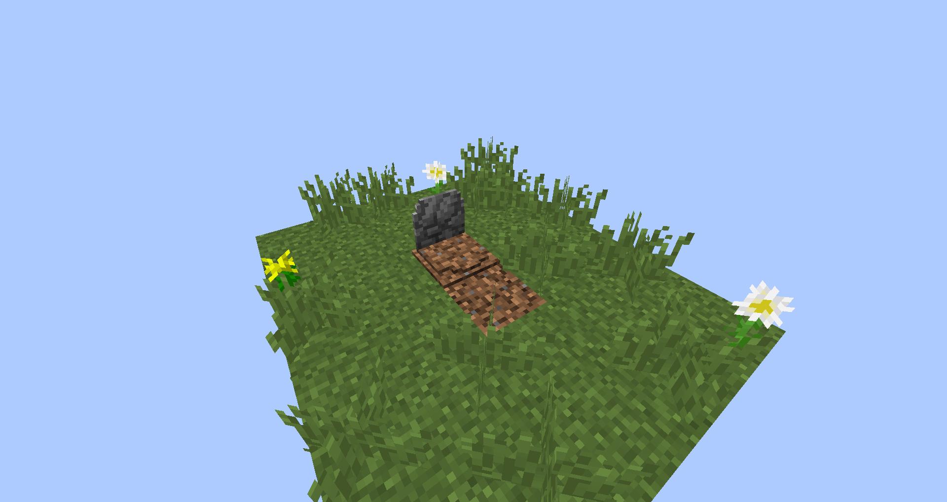 algzy8bg [1.8.9] GraveStone (EuhDawson) Mod Download