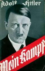 Adolf_Hitler- Adolf Hitler-Mein Kampf